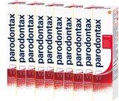 Parodontax Original Fluoride - 12 tubes
