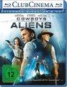 Cowboys & Aliens. Director's Cut