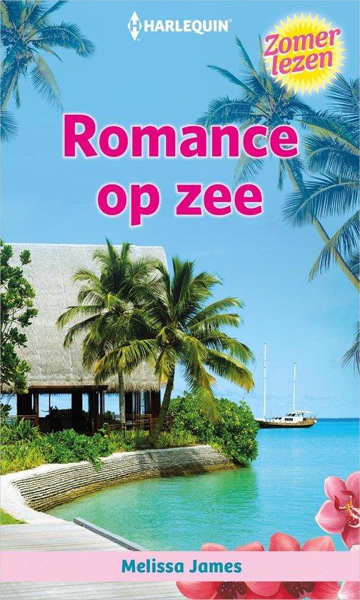 Special 125 - Romance op zee - Melissa James |