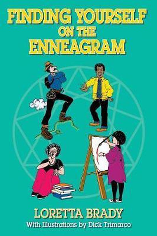 Finding Yourself on the Enneagram