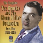 Complete Tex Beneke and the Glenn Miller Orchestra