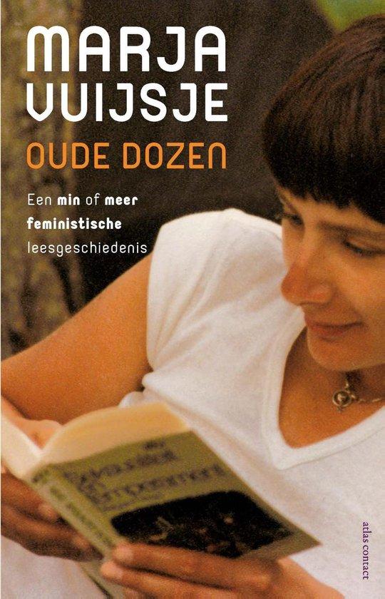 Oude dozen - Marja Vuijsje   Fthsonline.com