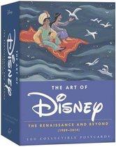 Disney Wenskaarten 100 stuks