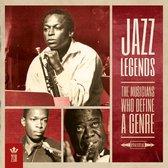 My Kind Of Music - Jazz Legends