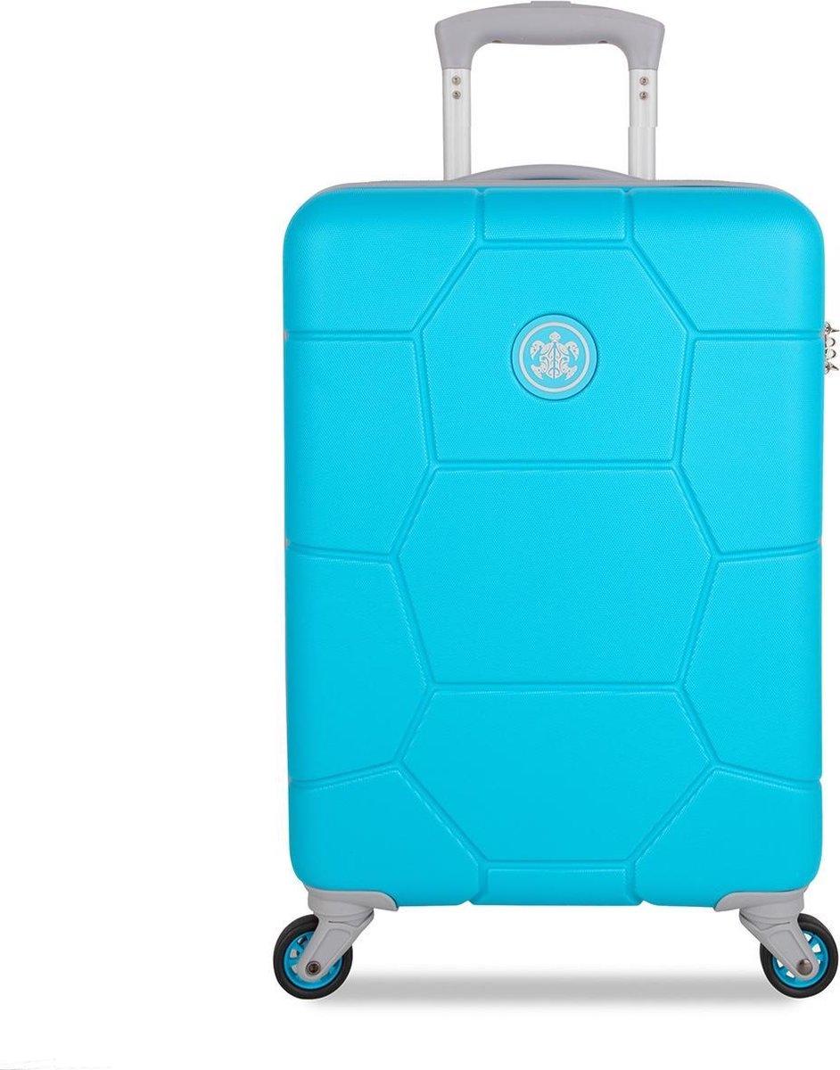 Caretta - Peppy Blue - Handbagage (53 cm)