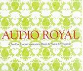 Audio Royal: Nique & Vitamin D