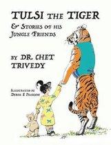 Tulsi the Tiger