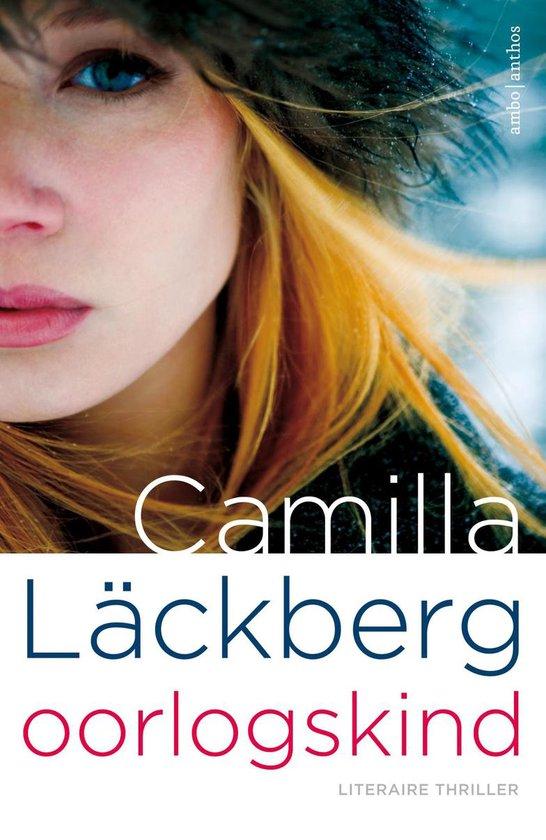 Oorlogskind - Camilla Läckberg |