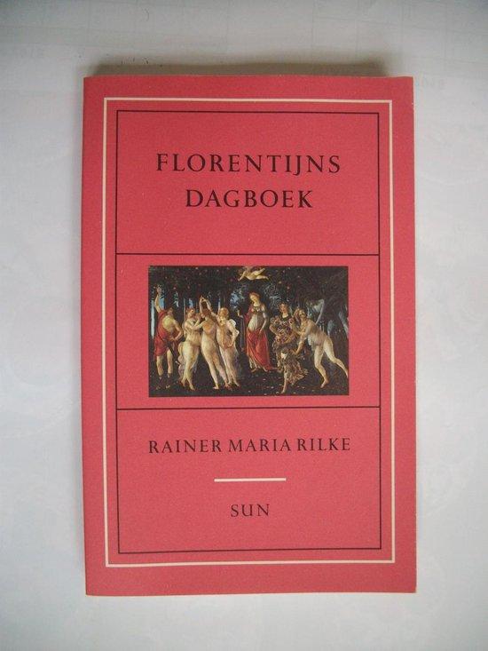 Florentijns dagboek - R Rilke | Readingchampions.org.uk