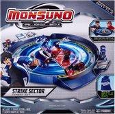 Monsuno Strike sector - Combat set