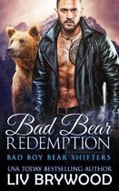 Bad Bear Redemption