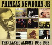The Classic Albums: 1956-1962