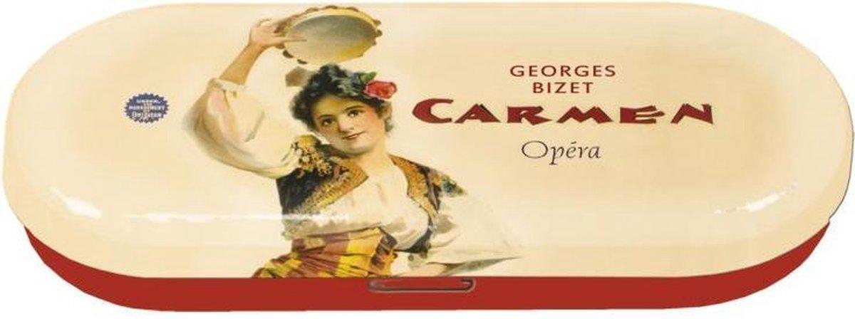Brillenkoker Opera Carmen van Georges Bizet - Fridolin