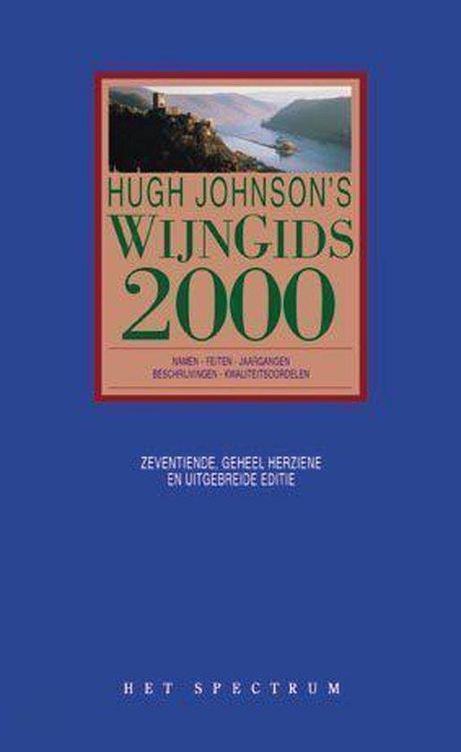 Wijngids 2000