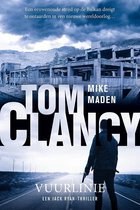 Jack Ryan - Tom Clancy Vuurlinie
