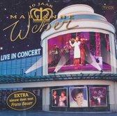 10 Jaar Marianne Weber (Live In Concert)