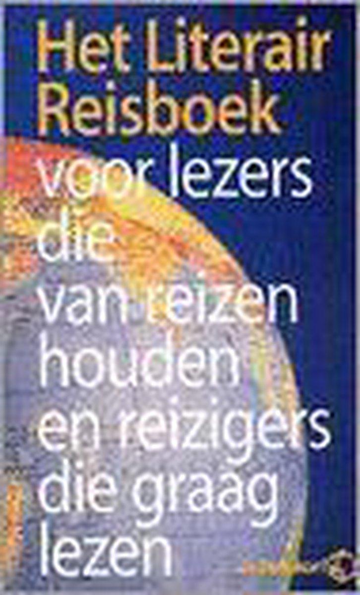 Het literaire reisboek