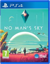 No Man's Sky - PS4