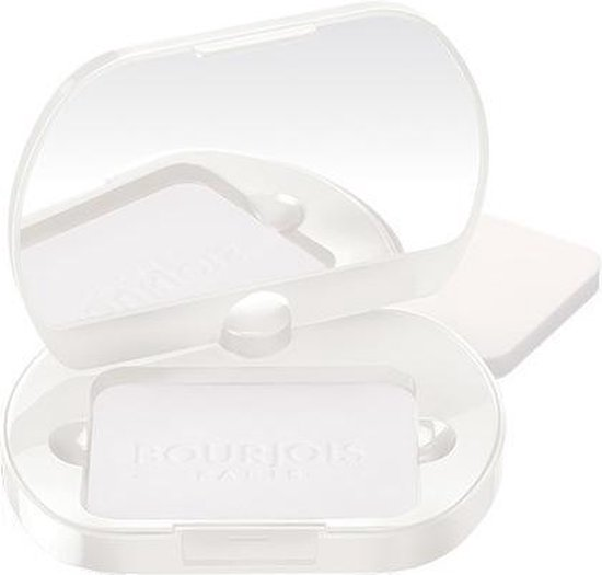 Bourjois Poudre Silk Edition Touch Up Poeder