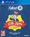 Fallout 76 Tricentennial Edition - PS4