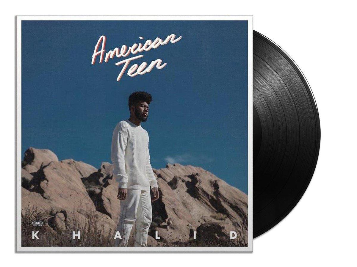 American Teen (LP) - Khalid
