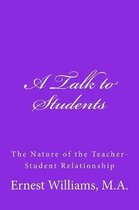 A Talk to Students