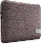 Case Logic Reflect - Laptop Sleeve - 15.6 inch / Grijs