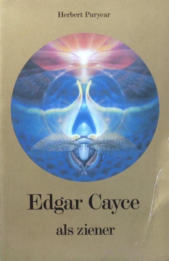 Edgar cayce als ziener