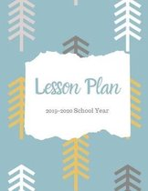 Lesson Plan 2019-2020 School Year