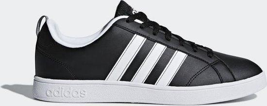 Zwarte Adidas Sneaker Laag Heren vs Advantage kopen bij