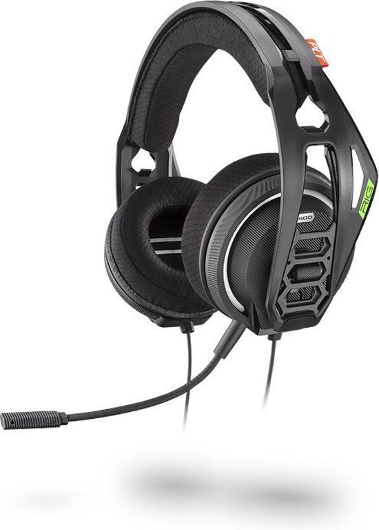 Nacon RIG 400HX Dolby Atmos - Gaming Headset - Official Licensed - Xbox One & Xbox Series X - Zwart