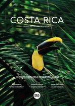 Costa Rica reisgids magazine - luxe uitgave - Costa Rica reisgids vol bezienswaardigheden, foto's, reisverhalen en actuele tips + Incl. gratis app