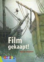 Leesserie Estafette  -   Film gekaapt!