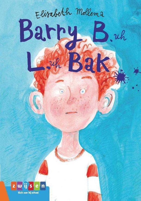 Leesserie Estafette - Barry B.uh L.uh Bak