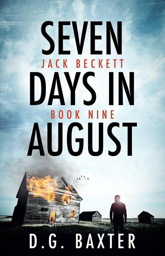 Seven Days in August