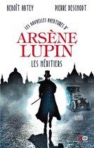 Les nouvelles aventures d'Arsène Lupin - Les héritiers