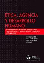 Ética, agencia y desarrollo humano