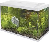 SuperFish Aquarium Start 70 Tropical - 58 x 30 x 45 cm - 70 L - Wit