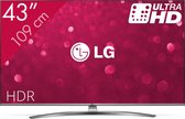 LG 43UM7600PLB - 4K TV