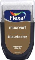 Flexa Creations - Tester - Autumn Gold - 30 ml
