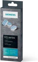 Siemens EQ.Series - Ontkalkingstabletten - 3 Stuks