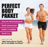 Perfect Body Afslankpakket | Alle afslankmiddellen voor het perfecte lichaam