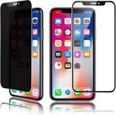 *PREMIUM* Screen protector iPhone X - XS // ✓ Super transparent ✓ 9H Hardness Japanese tempered glass ✓ anti-fingerprint oil ✓ anti-shatter ✓ electrocplated fingerprint ✓ sensitive touch
