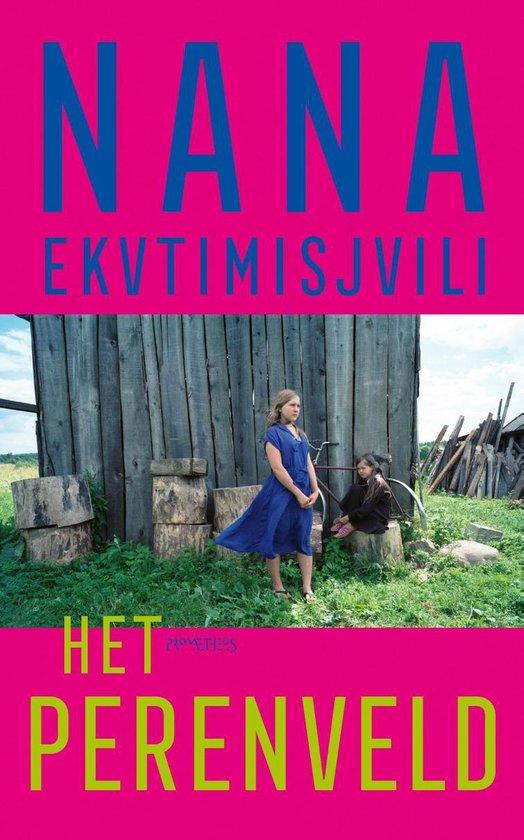 Het perenveld - Nana Ekvtimishvili pdf epub