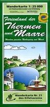 Eifelverein e.V. WK Thermen und Maare 1:25 000 (21)