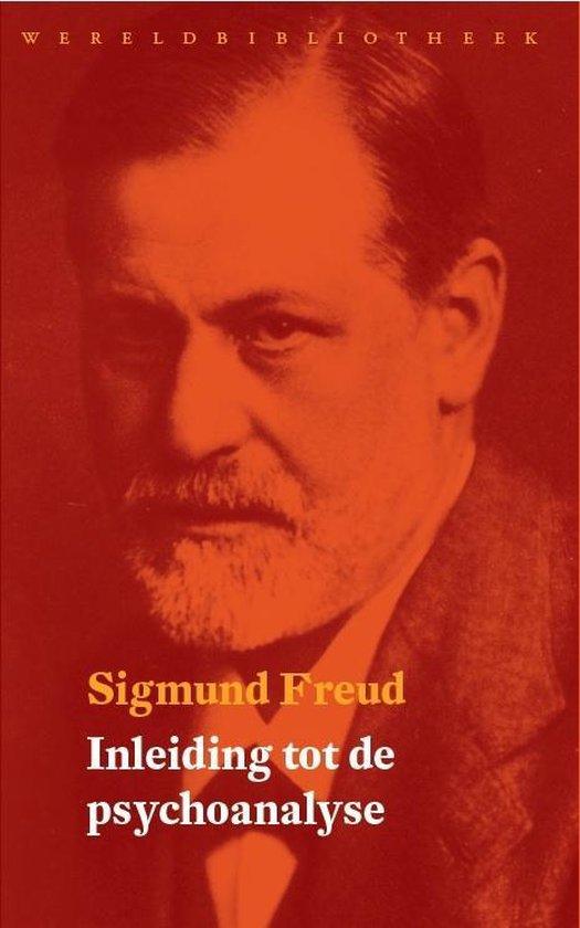 Inleiding tot de psychoanalyse - Sigmund Freud |