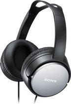 Sony MDR-XD150 - Over-Ear Koptelefoon - Zwart