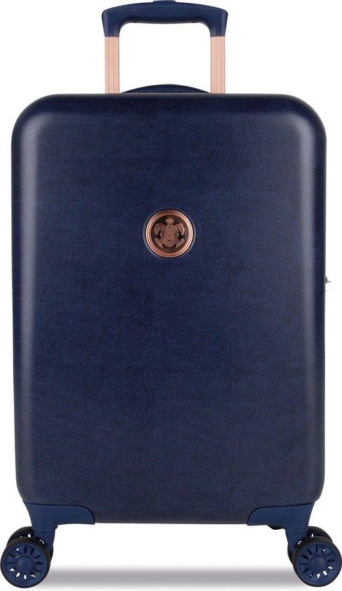 SUITSUIT Handbagage - 55 cm - Raw Denim