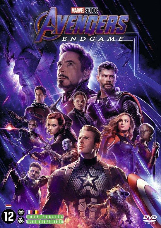 Afbeelding van Avengers: Endgame
