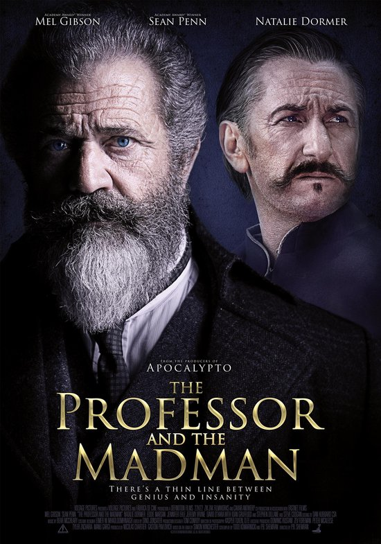 Professor And The Madman (The)